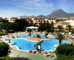 Reserva de hoteles Costa Blanca